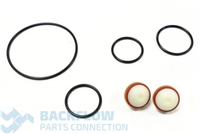 "Complete Rubber Parts - Ames 1/2"" ARK 2000B RT 887194"