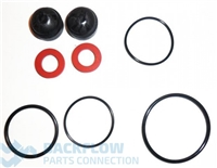 "Complete Rubber Parts for AMES & COLT 3/4"" Device - 2000BM2 /2000B"