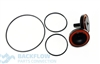 "Complete Rubber Parts Kit for AMES & COLT 1 1/4"" Device - 2000B"