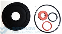 "Relief Valve Rubber Parts Kit for AMES & COLT 3/4"" Device - 4000BM2"