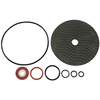 "Relief Valve Rubber Parts Kit for AMES & COLT 1 1/4"" Device - 4000B"