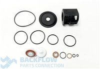 "Ames & Colt Backflow Total Rubber Parts Kit - 1"" ARK 4000B RT"