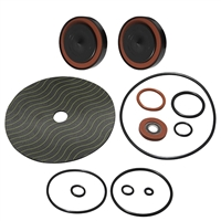 "Total Rubber Parts Kit for AMES & COLT 1 1/4"" Device - 4000B"