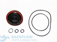 "First Check Valve Rubber Parts Kit for AMES & COLT 2"" Device - 4000BM2"