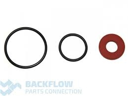 "1st or 2nd Check Rubber Parts Kit - Ames Backflow 3/4"" ARK 400B RC4"