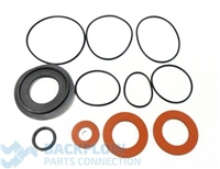 "Complete Valve Rubber Parts Kit for AMES & COLT 2"" Device - 400B"