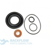 "Relief Valve Rubber Parts Kit - Ames 1/4 - 1/2"" ARK 400B RV =888135="
