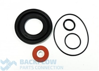 "Relief Valve Rubber Parts Kit for AMES & COLT 1 1/4"" Device - 400B"