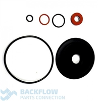 "Relief Valve Rubber Parts Kit for AMES & COLT 1"" Device - 4000BM2"