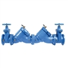 "WATTS - 4"" LF709 DCA NRS LEAD FREE - Backflow Prevention Repair Parts"