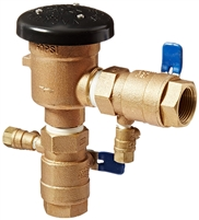 "720A-112 1 1/2"" Backflow Prevention Device"