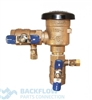 "Wilkins Backflow Prevention 3/4"" 720A PVB Device"