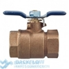"Febco Backflow #2 shut-off valve for 1 1/4"" device Lead Free"