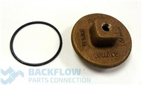 "Watts Backflow Prevention 1st or 2nd Check Cover Kit - 3/4"" RK 719 C"