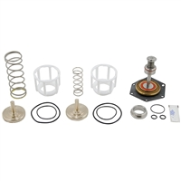 "Watts Backflow Prevention 1 1/4-2"" 909 Total repair kit LEAD FREE"