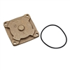 "Check Cover Kit for 1st or 2nd - Watts Backflow 1 1/4-2"" RK 909M1"
