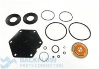 "Total Rubber Parts Kit - WATTS 2 1/2-3"" RK909 RT**LEAD FREE**"