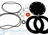 "Watts Backflow Prevention Total Rubber Parts - 8"" RK 909 RT LEAD FREE"