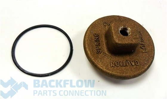 "Watts Backflow Prevention Check Cover Kit - 1"" RK 919 C"