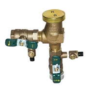 "WATTS - 3/4"" 800-QT PVB LEADED BRONZE 3/4"" Backflow Device"