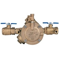 Febco Backflow Prevention 3/4 825Y