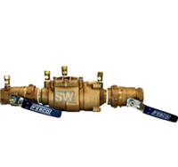 "Febco Backflow Prevention 1 1/2"" 850"