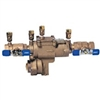"Backflow Prevention Devices 1"" - 860-1"