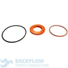"Watts Backflow Prevention Rubber Parts Kit - 1 1/4-2"" RK800M2 RT"