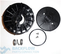 "Watts Backflow Prevention Bonnet Assembly Kit - 1/2-1"" RK800M2 B"
