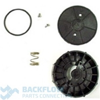 "Watts Backflow Prevention Bonnet Assembly Kit - 1 1/4-2"" RK800M2 B"