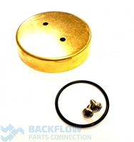 "Watts Backflow Prevention Repair Kit - 1/2-3/4"" RK800M/800CM C"