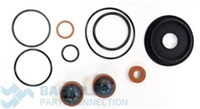"Watts Backflow Total Rubber Parts - 3/4"" RK009M2 RT 7016377"