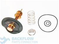 "Watts Backflow Prevention Relief Valve Total Kit - 1 1/4-2"" RK 009 VT"