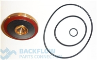 "First Check Rubber Parts Kit - Watts Backflow 1 1/4-2"" RK 009 RC1"
