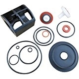 "Watts Backflow Prevention Complete Repair Kit - 4"" 770 & 4"" 772"