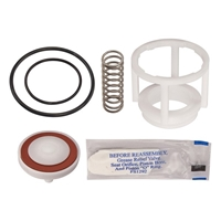 "Watts Backflow Prevention First Check Kit - 3/4-1"" RK 909 CK1"