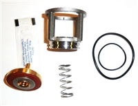 "Watts Backflow Prevention First Check Kit - 3/4-1"" RK 909 CK1SS"