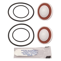 "Rubber Parts for Both Checks - WATTS 3/4-1"" RK 909RC3"