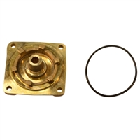 "Watts Backflow Prevention Cover Kit - 1 1/2-2"" RK 709C1"