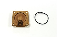 "Watts Backflow Prevention 2nd Check Cover Kit - 3/4-1"" RK 709C2"