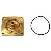 "Watts Backflow Prevention Cover Kit - 1 1/2-2"" RK 709C2"