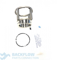 "Watts Backflow Prevention Stainless Steel Seat Kit - 3/4-1"" RK709 S4SS"