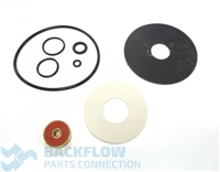 "Relief Valve Rubber Parts Kit - Watts Backflow 3/4-1"" RK 009 RV"