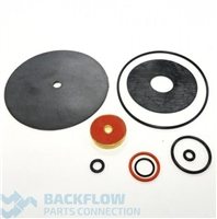"Relief Valve Rubber Parts Kit - Watts Backflow 1 1/4-2"" RK 009 RV"