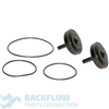 "Watts Backflow Prevention Complete Rubber Parts - 1 1/2-2"" RK007M1 RT"