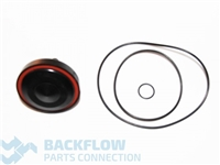 "Backflow Second Check Rubber Parts Kit - Watts 1 1/4-2"" RK 009M1 RC2"
