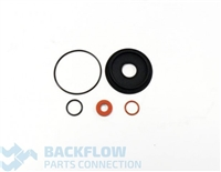 "Relief Valve Rubber Parts Kit - Watts Backflow 1/4-1/2"" RK 009 RV"