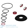 "Watts Backflow Prevention Total Rubber Parts Kit - 1/4-1/2"" RK 009 RT"