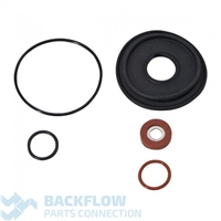 "Relief Valve Rubber Parts Kit - Watts Backflow 1/2"" RK SS 009 RV"
