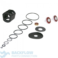 "Watts Backflow Prevention Total Rubber Parts Kit - 1/2"" RK SS009 RT"